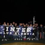 1 - Inter Club Albania ne traget gjate udhetimit per ne Milano