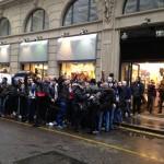 6 - Duke pritur ne rradhe per te hyre ne Solo Inter